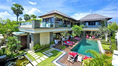 location de villas luxe et charme le d esther b