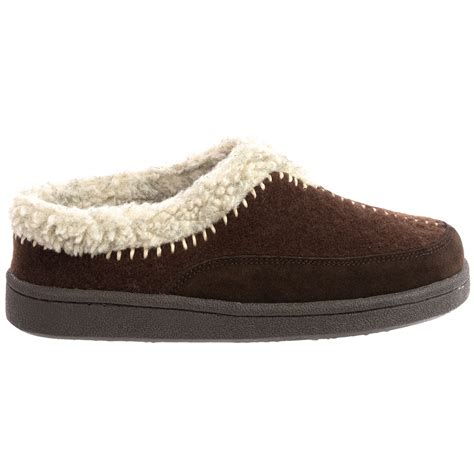 clog slippers for clarks whipstitch clog slippers for save 59
