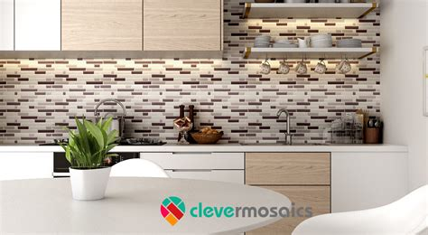 kitchen backsplash stickers 2018 2018 home decor trends peel and stick tile backsplash