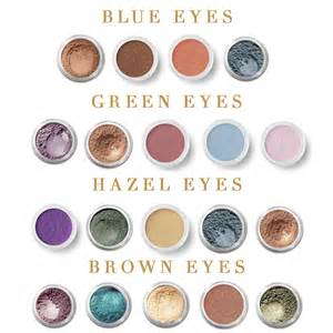 blue eye color chart eyeshadow colors for your eye color the lv guide