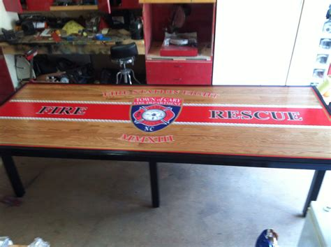 Firehouse Kitchen Tables Gallery Firehouse Kitchen Tables Part Iii Model City Firefighter