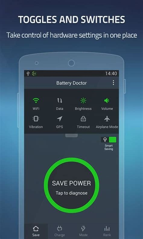 battery doctor apk battery doctor battery saver apk free tools android app appraw