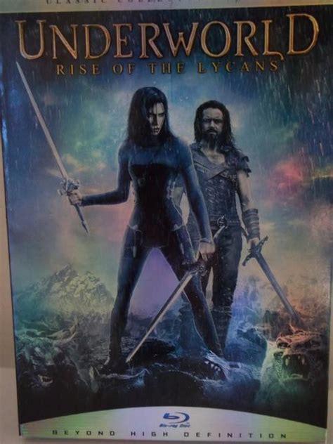 underworld film za gledanje movies underworld rise of the lycans dvd blu ray was