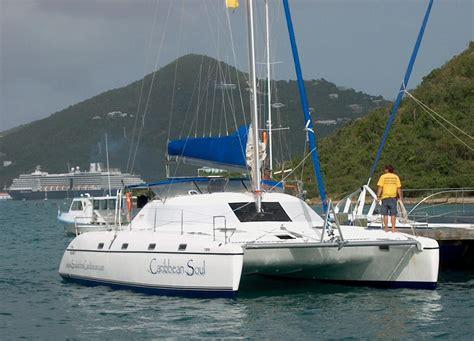 catamarans for sale yachtworld 2004 jaguar catamarans cat sail boat for sale www