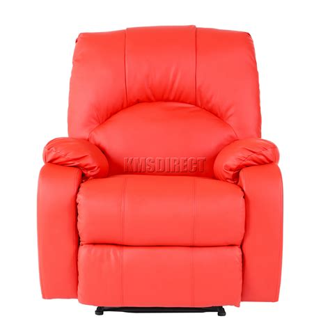 massage loveseat foxhunter leather massage cinema recliner sofa chair
