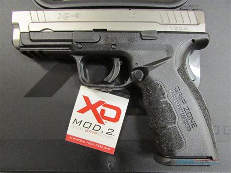 xd mod 2 light springfield armory xd mod 2 4 quot service model bi for sale