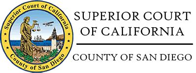San Diego Superior Court Records Resources Jgi Investigator