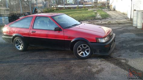 Toyota Cars For Sale Nz Toyota Corolla Ae86 For Sale Alberta Toyota Corolla Ae86