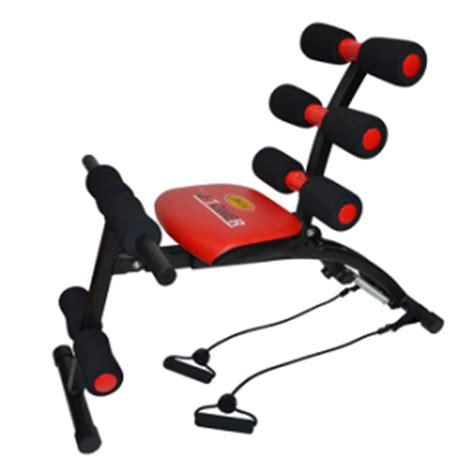Alat Fitnes J Toner alat olahraga fitnes six pack care j toner murah