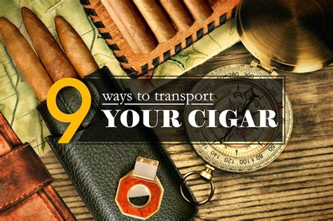 Here Is One Way To Haul In 40 Million A Year by 9 Ways To Transport Your Cigar 9cigars