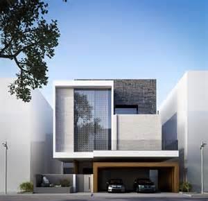 Modern House Designe 3836 Minimal Modern Villa Design Anwar Hakim House Housing