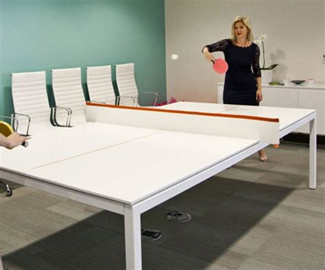 Ping Pong Meeting Table Ping Pong Conference Table