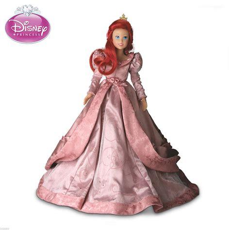 film disney princess manusia ashton drake disney royal princess the little mermaid