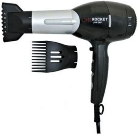 Chi Rocket Hair Dryer Attachments chi rocket hair dryer ceramic 1800 watt farouk dryer