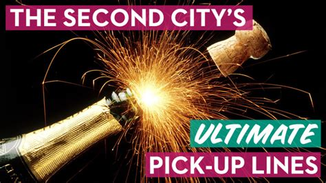 the second city s ultimate new year s up lines