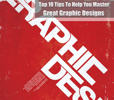 10 Tips To Help You Be A Great Hostess by Top 10 Tips To Help You Master Great Graphic Designs