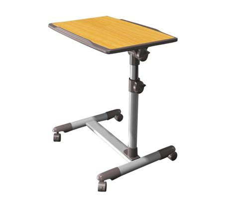 adjustable laptop desk laptop table an ergonomically designed height and angle