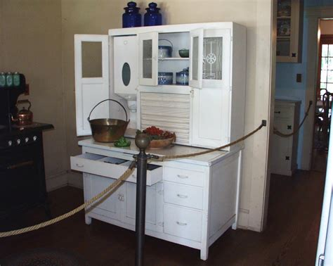 white on white antique reproduction home content in a white hoosier cabinet reproduction modern home interiors