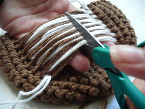 crochet color change tip for working color changes in crochet freshstitches
