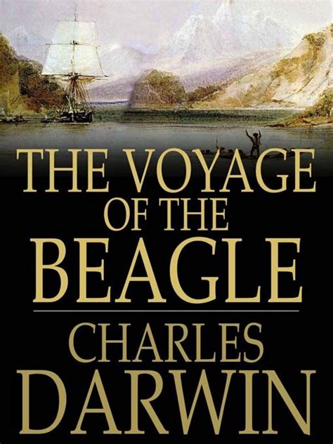the voyage of the beagle books i like