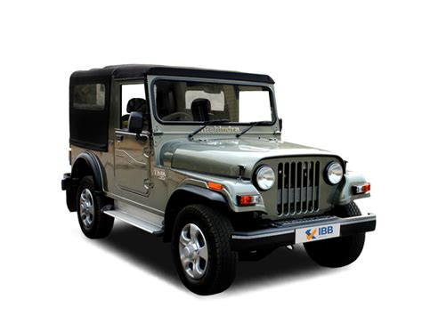 jeep car mahindra price mahindra jeep price review pics specs mileage in html