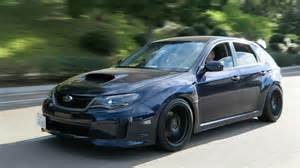 Subaru Build 450hp Subaru Wrx Review The Build