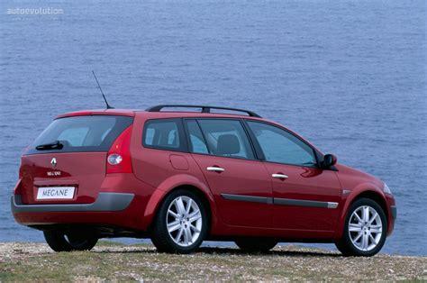 renault megane 2003 renault megane estate 2003 2004 2005 2006 autoevolution