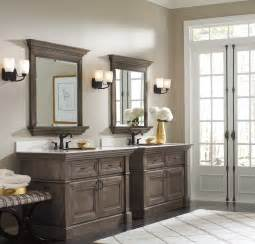 Ideas For Bathroom Vanities And Cabinets by Furniture Bathroom Rustic Vanity Cabinets Design With