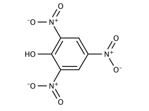 purchase picric acid  ww aqueous solution