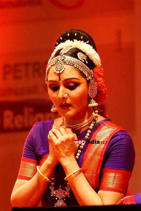 Illustrator Dileep M by Manju Warrier Manju Warrier Photo Gallery Manju Warrier