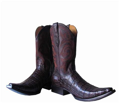 cowboy boots for fashion style