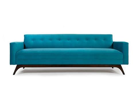 dania bloom sofa friesia sofa mid century reinvented celebrate american