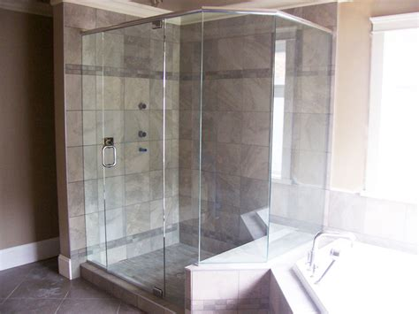 Glass Shower Bathroom 15 Decorative Glass Shower Doors Pictures Of Bathroom Showers