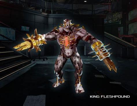 killing floor 2 king flesh pound king fleshpound killing floor 2 wiki