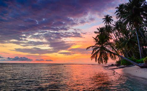 indonesia  islands sumatra tropical desert beach
