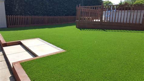 ultimate guide  choosing artificial grass