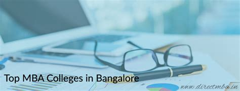 Universities Offering Mba In Directing by Management Quota Mba Admission Top Colleges In Bangalore