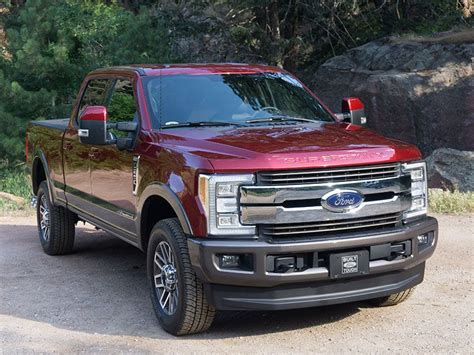 2017 Ford F250 King Ranch by F250 King Ranch 2017 Motavera