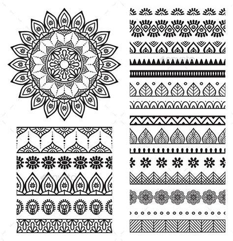 mandalas mas vergas mandala ornament and borders mandalas dibujo y dibujar