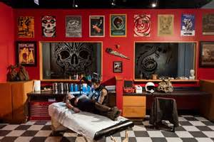 tattoo parlor chicago tattoo exhibition at the field museum sheds new light on