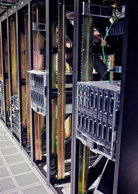 How Many Servers Per Rack by Infrastructure What To Look For In A Server Rack
