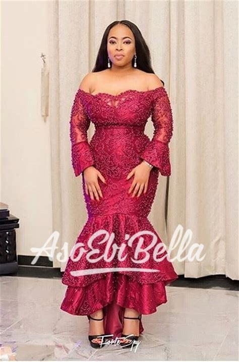 latest lace new asoebi bella bellanaija weddings presents asoebibella vol 177 the