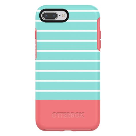 Otterbox Symmetry For Iphone 8 Plus Pink Colour Ori Asli apple iphone 7 plus iphone 8 plus otterbox symmetry 77 54024