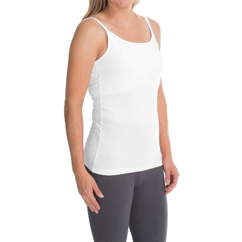 What Is A Shelf Cami by Stretch Cotton Shelf Camisole For Save 50