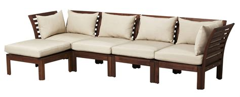 applaro sectional my picks from the new ikea outdoor collection the