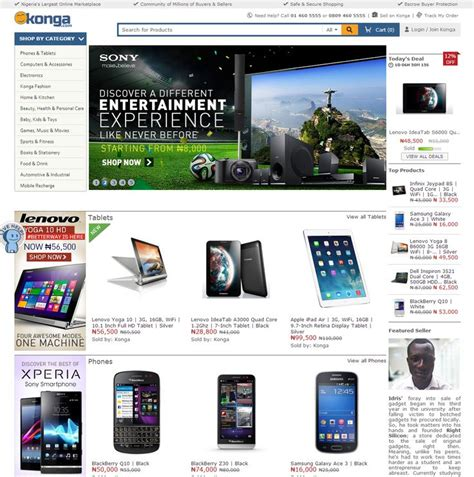 shop online nigeria fashion phone electronics pin by keyideas software development company india on e