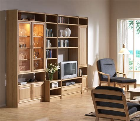 wooden wall units for living room large wall unit furniture reversadermcream com