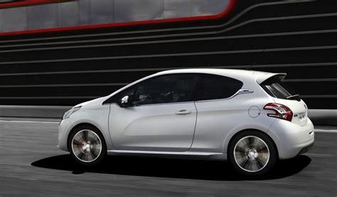 car maker peugeot peugeot 208 gti will resurrect spirit of 205 gti says car