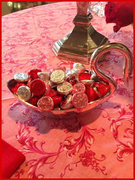 who invented valentines day re invented style re ceiving guests s day table