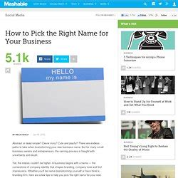 how to pick a name for your business health informatics careers pearltrees